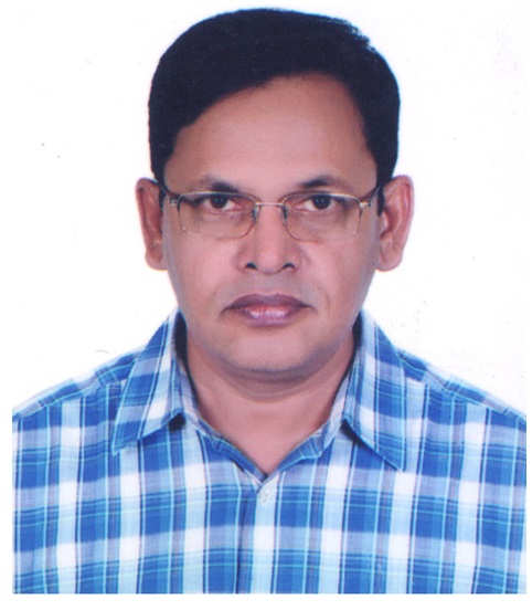 Akber Hossain English